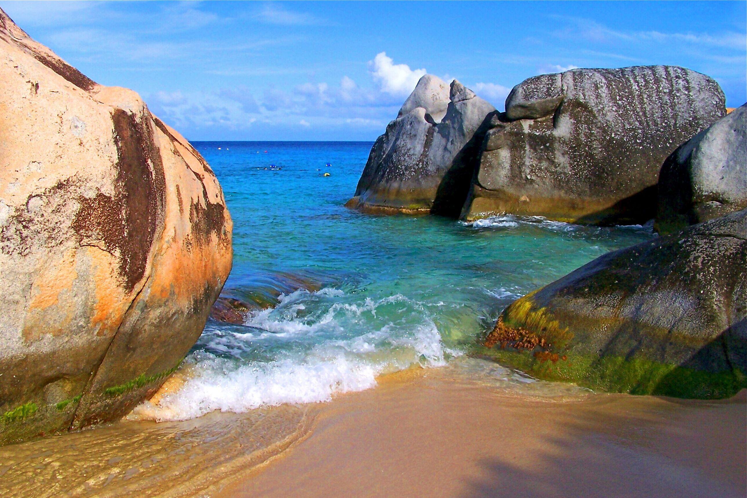 Cruises to Virgin Gorda, British Virgin Islands   Royal