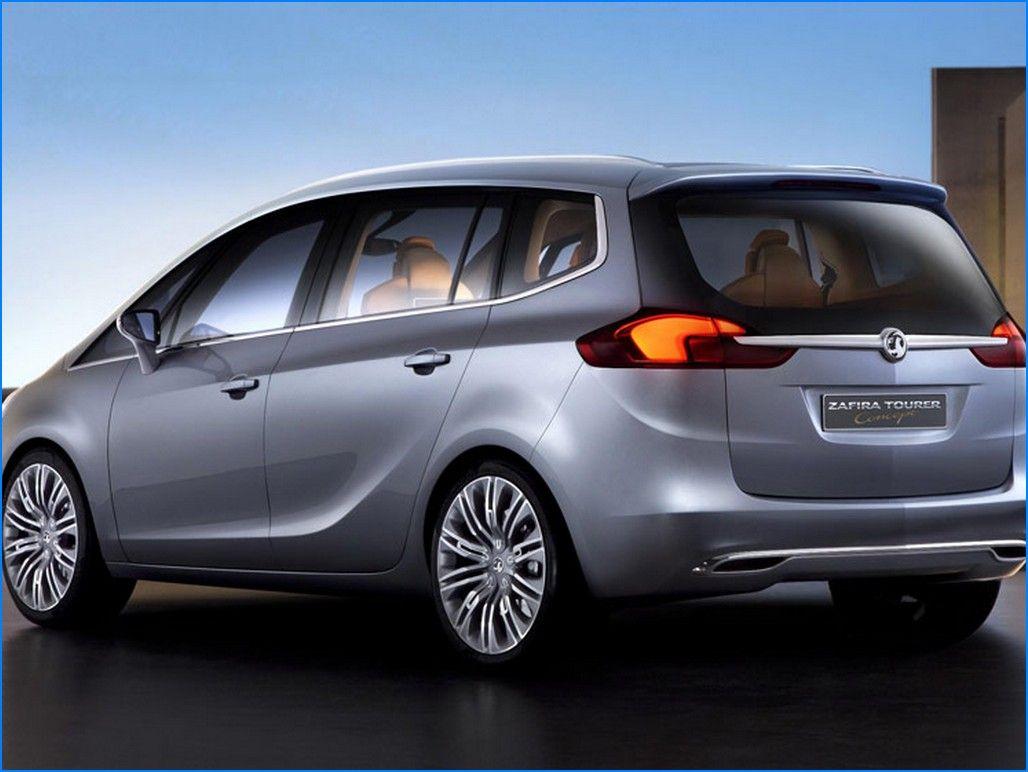2016 Opel Zafira Review Spec Release Date