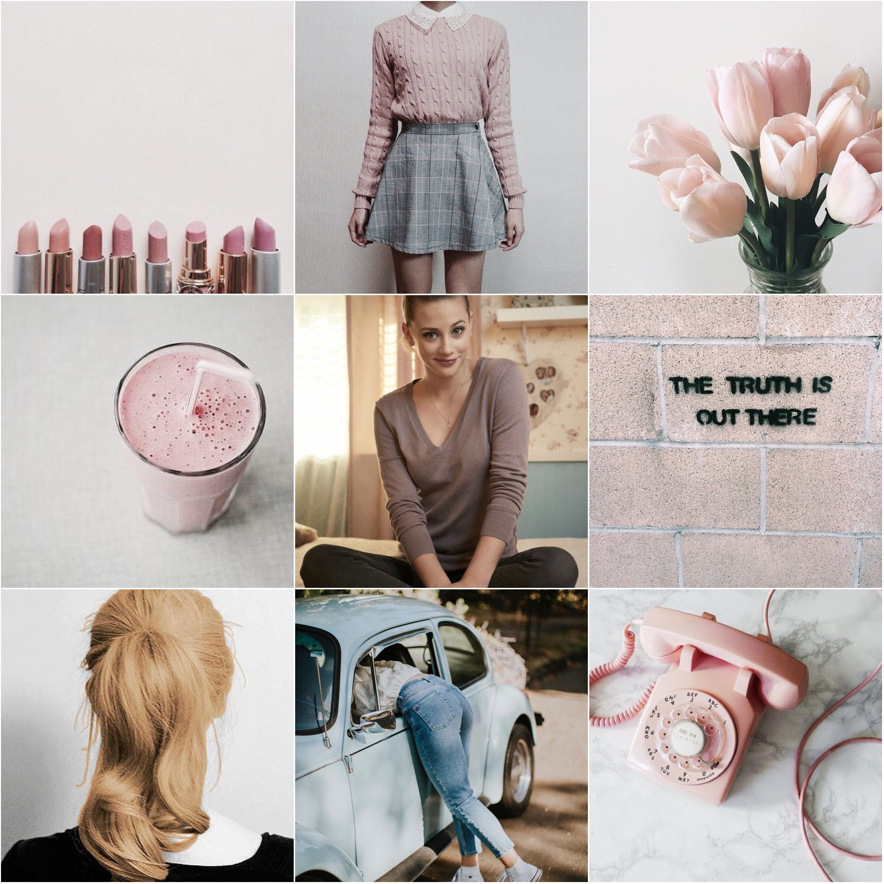 Betty Cooper Aesthetic Riverdale Betty Betty Cooper Aesthetic Riverdale Aesthetic