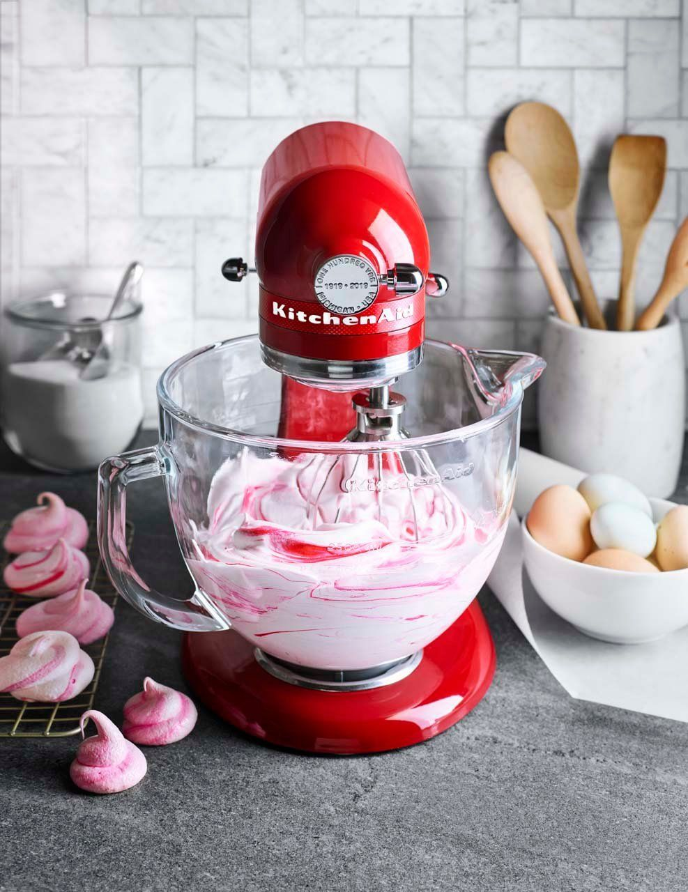 KitchenAid® Limited Edition 5-Qt. Queen of Hearts Artisan ...