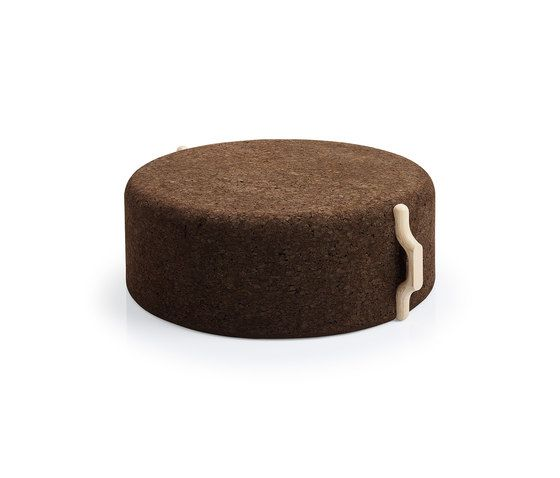 Omega Large Stool 8 von Blackcork | Architonic