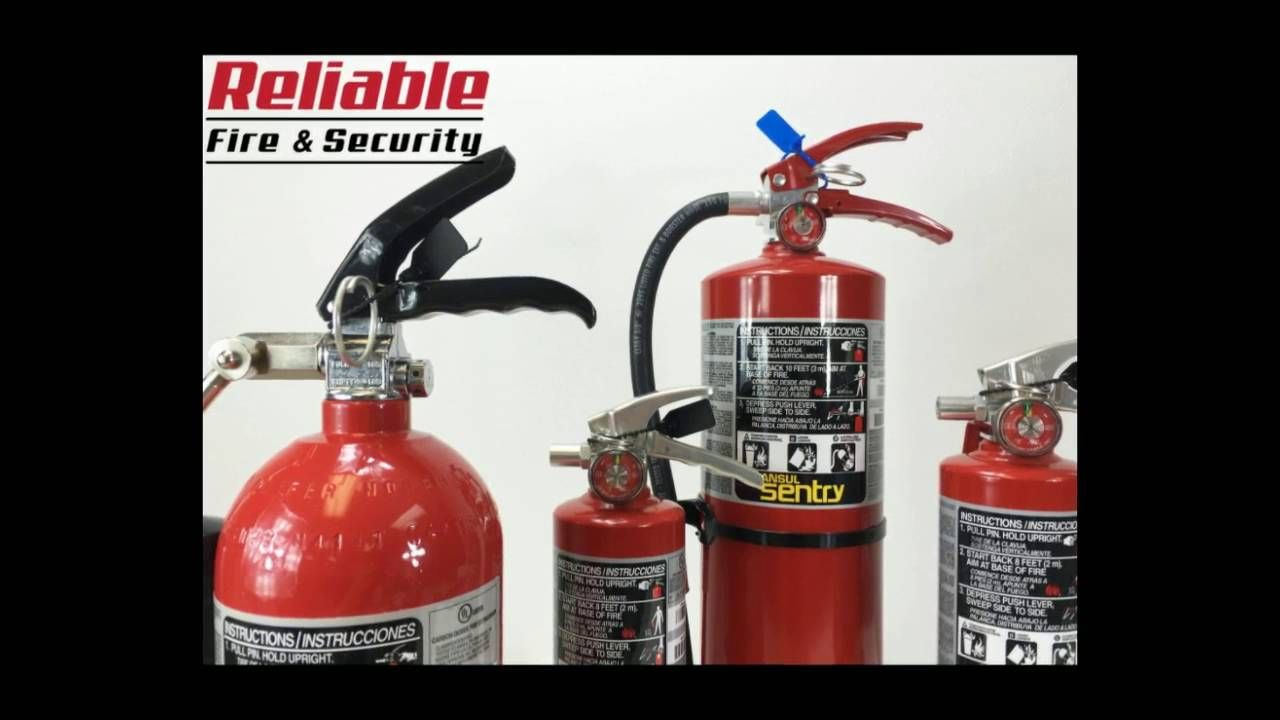 Fire Extinguisher Recharging Alsip IL Do You have a Fire