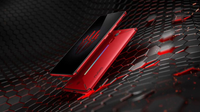 Game Phone Nubia Red Magic 3 Comes With A Powerful Cooling System