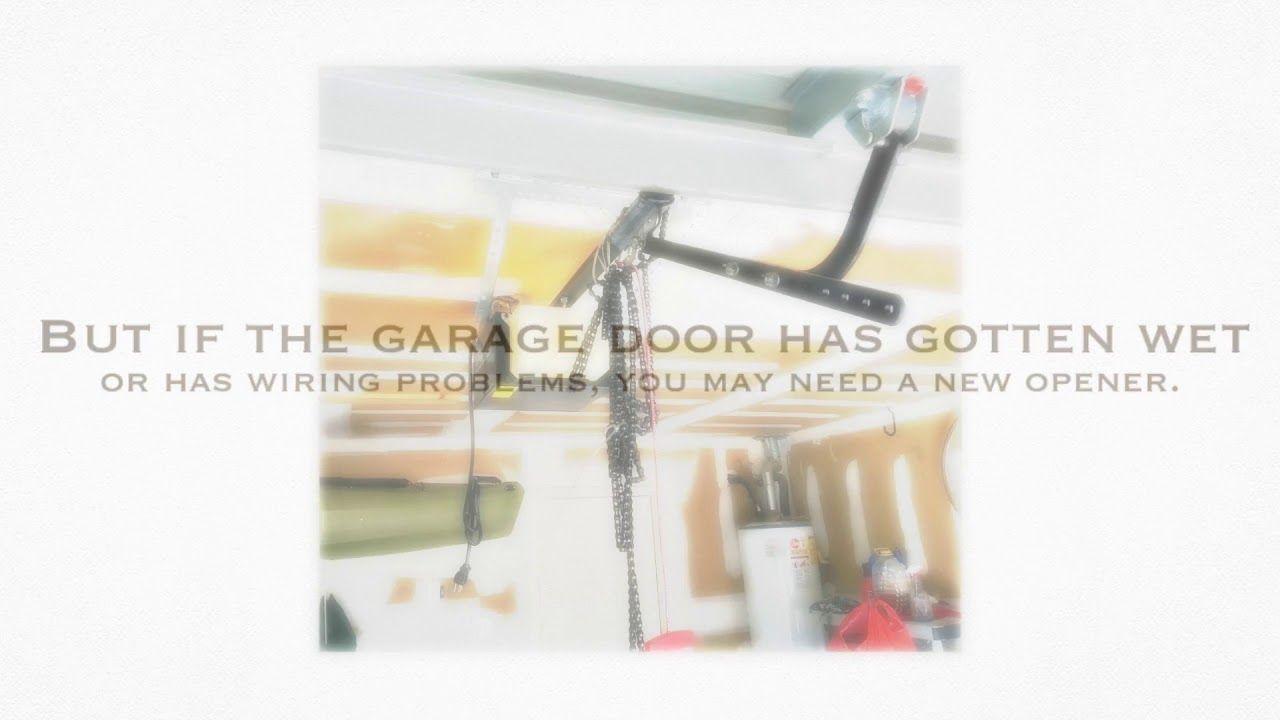 Garage Door Repair Katy Texas 77494   When To Hire A Professional At Gar.
