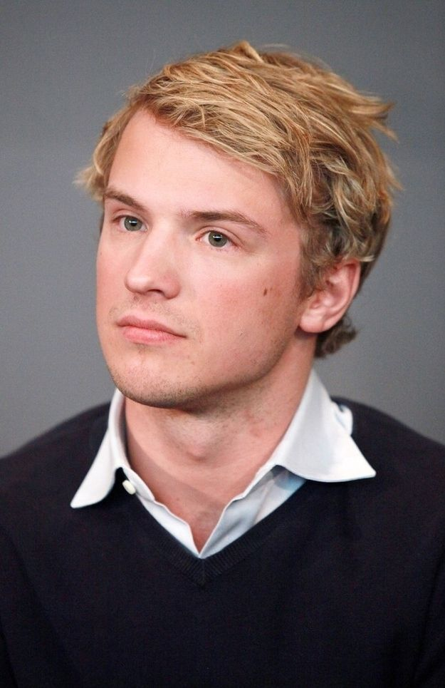 Freddie Stroma Is Officially The Hottest Former Quidditch ...