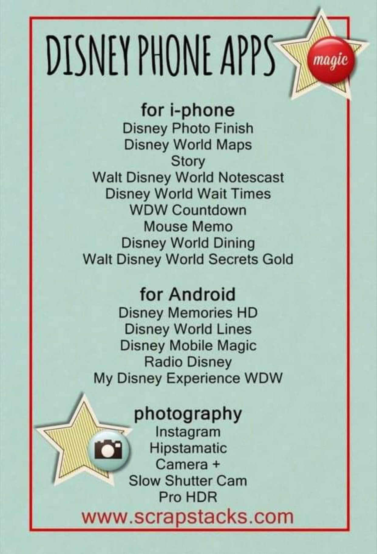 Traveling italy with kids get a cruise for half price or even for indispensable tips for your disney world honeymoon a magical scrap stacks summer disney mobile apps and photography tips gumiabroncs Images