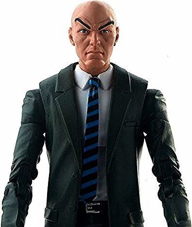 Marvel Legends Ultimate Professor X 6Inch Action Figure with Hover Chair at Entertainment Earth Mint Condition Guaranteed FREE SHIPPING on eligible purchases Shop now Buy...