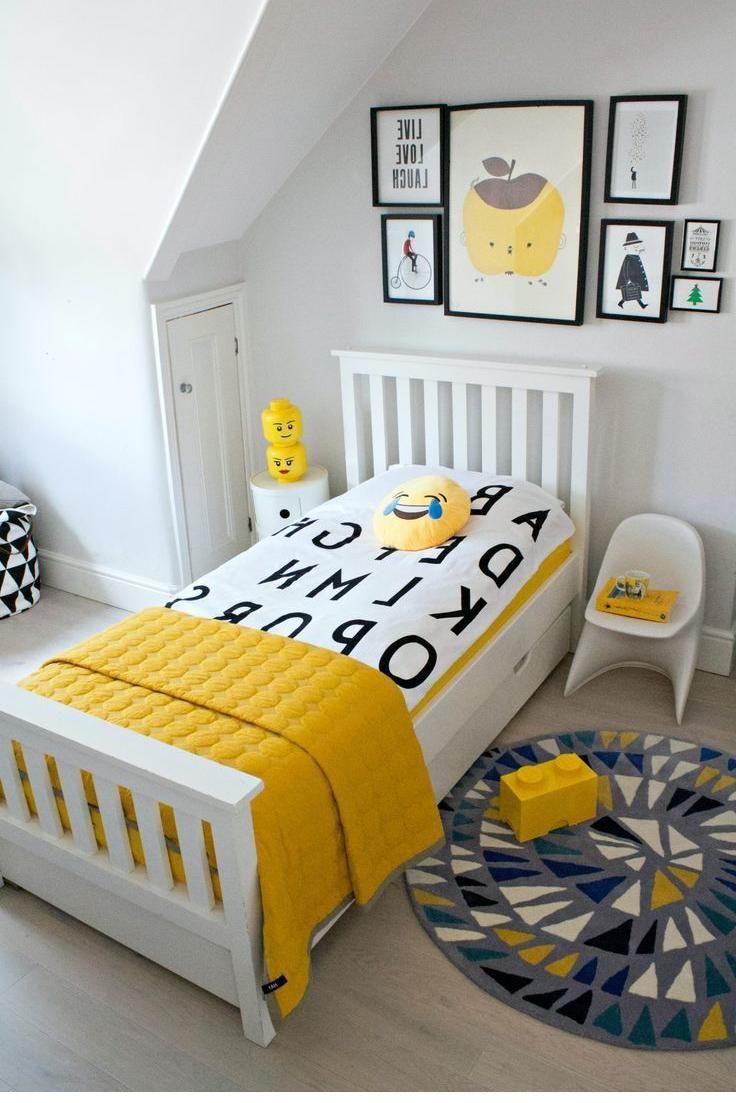 Photo of +40 Yeni Çocuk Odası Modelleri Örnekleri – Kadın ve Trend – Moda , Güzellik , ve Sağlık Blogu