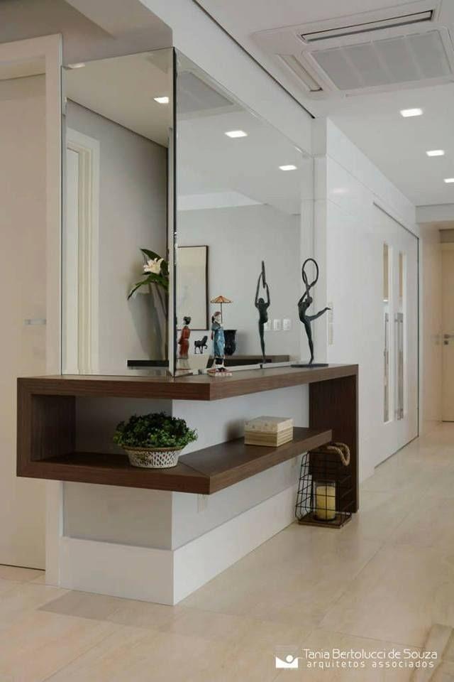 Ideas de recibidores para tu hogar bonitos y elegantes que le dar n la bienvenida a tus - Ideas de recibidores ...