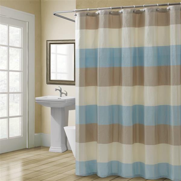 Fairfax Spa Shower Curtain
