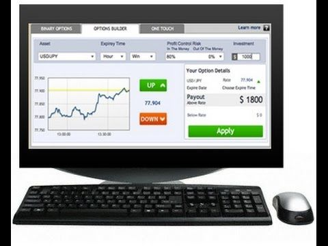 What is the premium in options trading