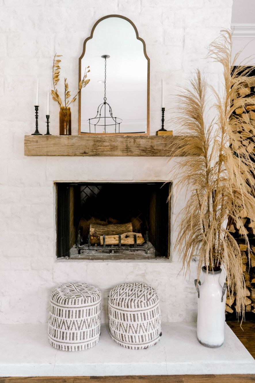 Fall Home Tour — Farmhouse Living