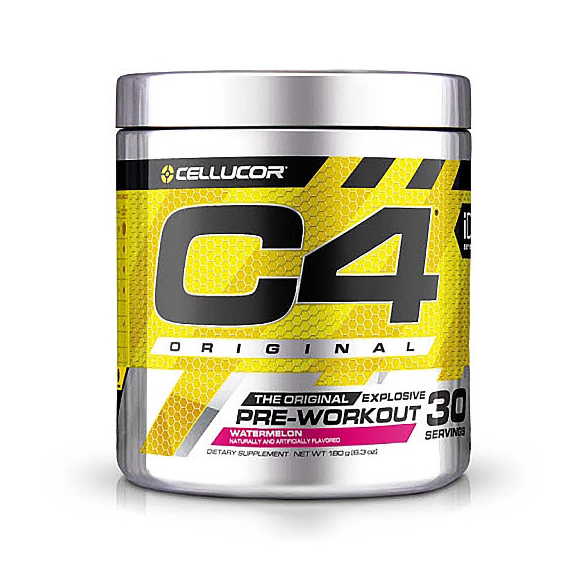 Cellucor® C4® Original (With images) Preworkout