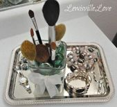 Photo of DIY makeup brush cleaner board real techniques 34 best ideas #haar #love # …