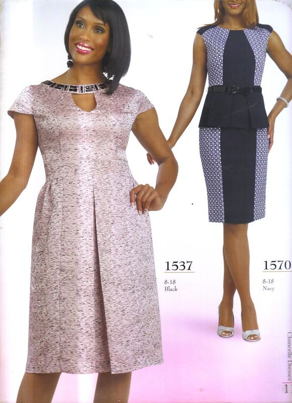 2015 Church Dresses