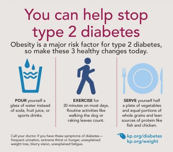 Bildresultat för Type 2 Diabetes - How Much Do You Care About Your Health?