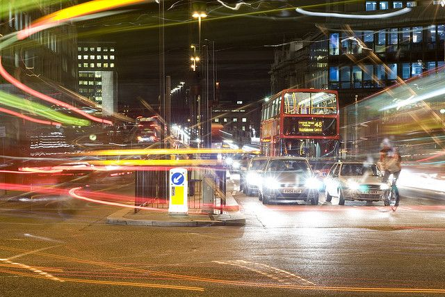 traffic | Flickr - Photo Sharing!
