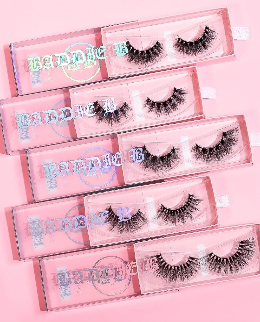 Custom Eyelash Packaging Box Mink Lashes Private Label Manufacturer Eye Lash Packaging Eyelash Brands Mink Lashes