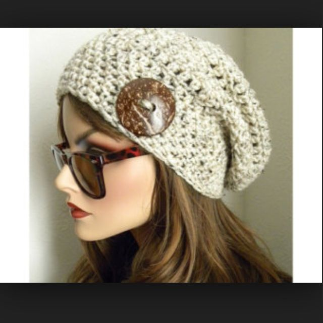 I'm ordering one these...not much protection but super chic and trendy!