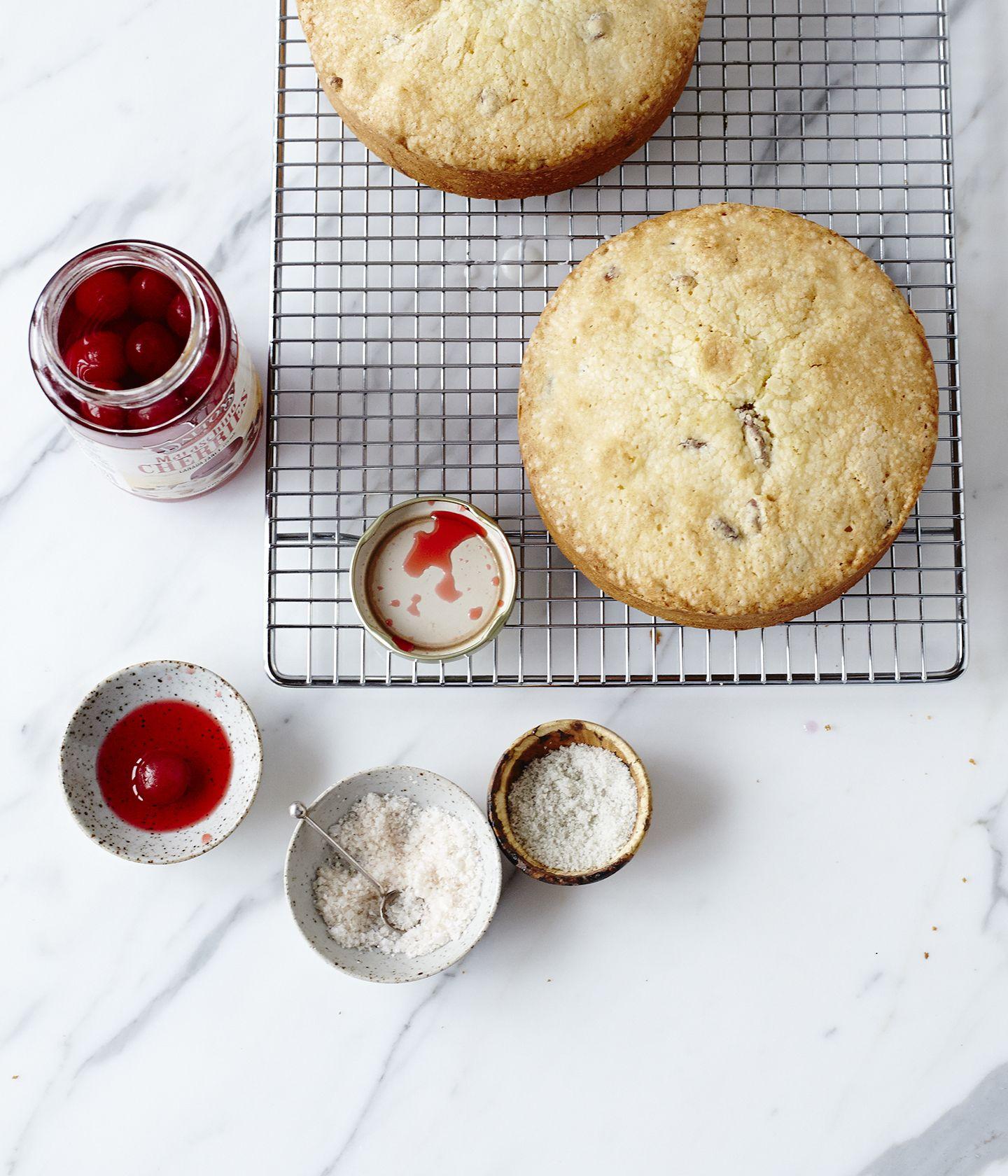 Herriott Grace Handmade In Canada Lecker Picknick Kuchen Gesunde Kuchen Rezepte
