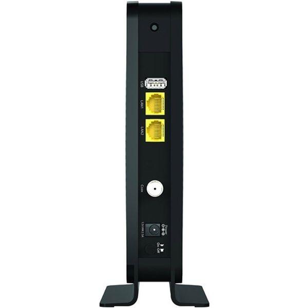 Netgear Router C3000-100NAS N300 WiFi Modem Router 802.11n Docsis 3.0