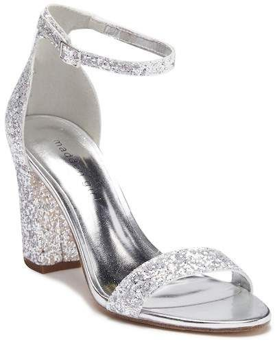6a9ca78291d2 Madden-Girl Beelaa Glitter Ankle Strap Sandal | Products | Pinterest ...