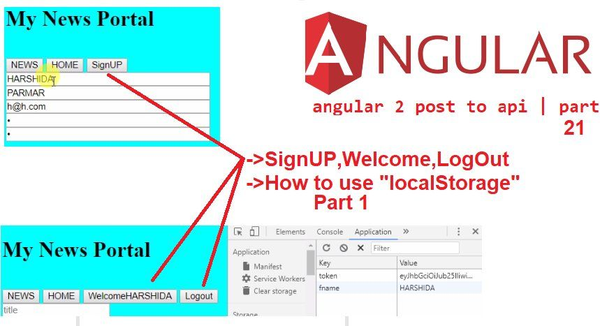 36 Best Angular 2 tutorial for beginners in hindi images in 2017