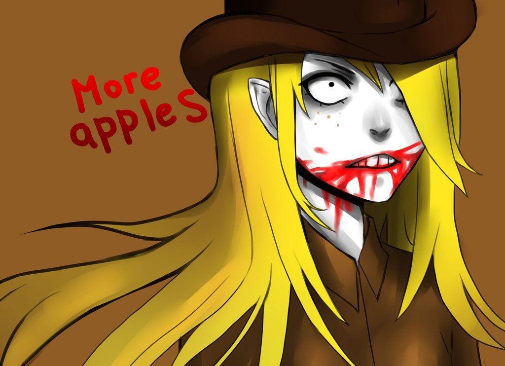 Applejack Creepypasta Google Search Creepy Pastas Creepypasta