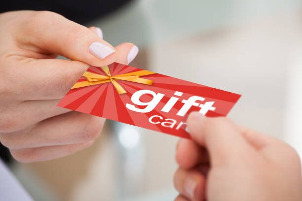 Photo of Digital Gift Cards Now Available — Frugal Fashionista By Toni