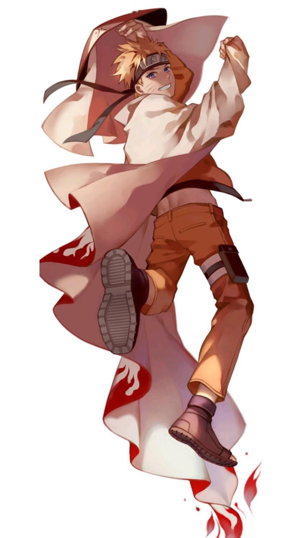 Naruto Uzumaki • Sasuke Uchiha • Kakashi Hatake • Minato Namikaze • Itachi Uchiha • Naruto Shippuden