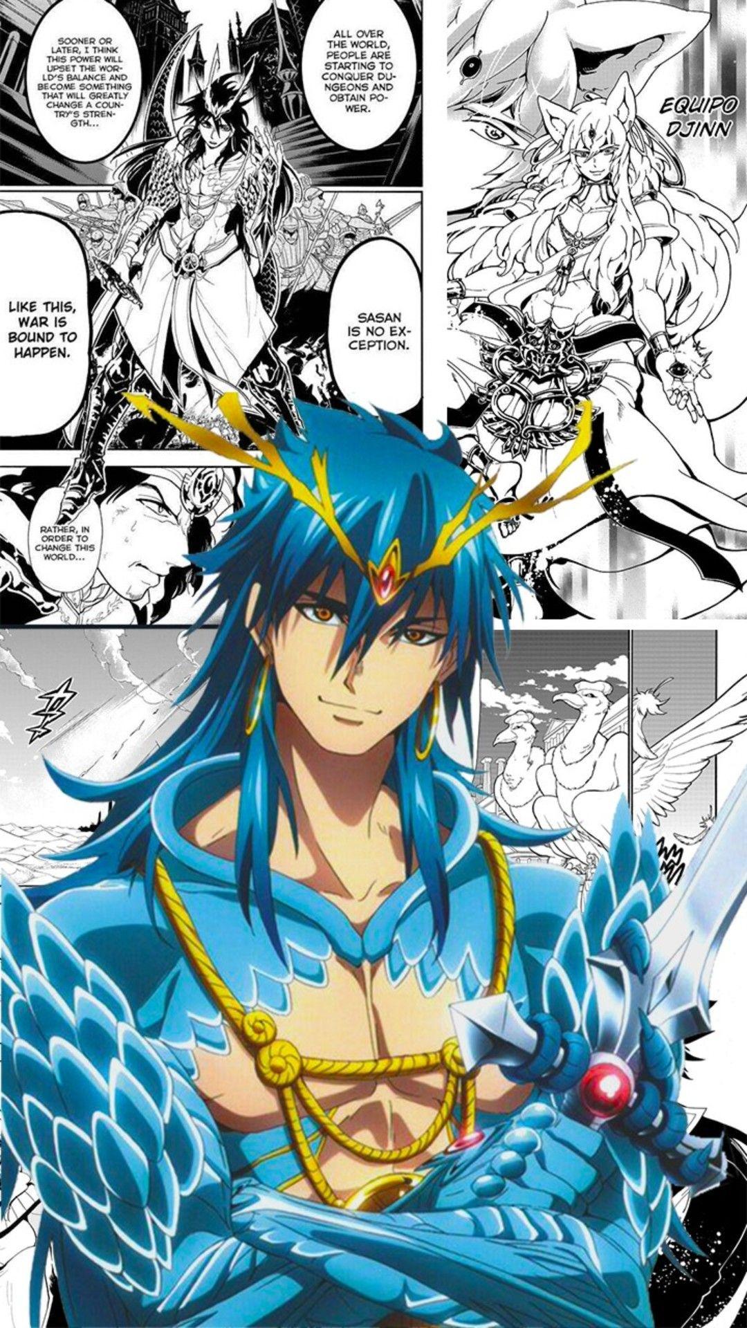 Sinbad Anime Magi Magi Adventures Of Sinbad Sinbad Magi
