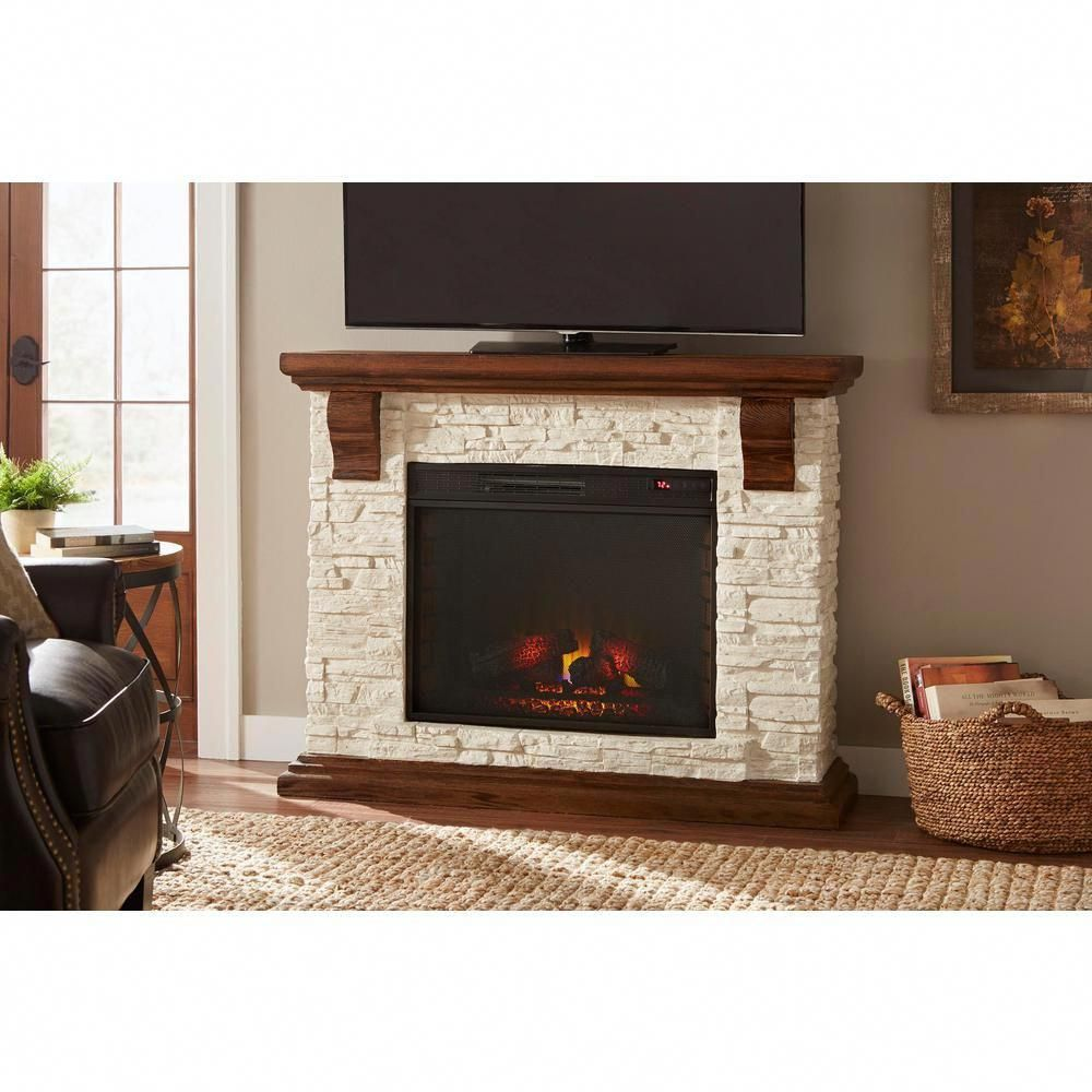 Terrific Screen Electric Fireplace Rustic Strategies Elektrikli Somine Ev Icin Home Depot