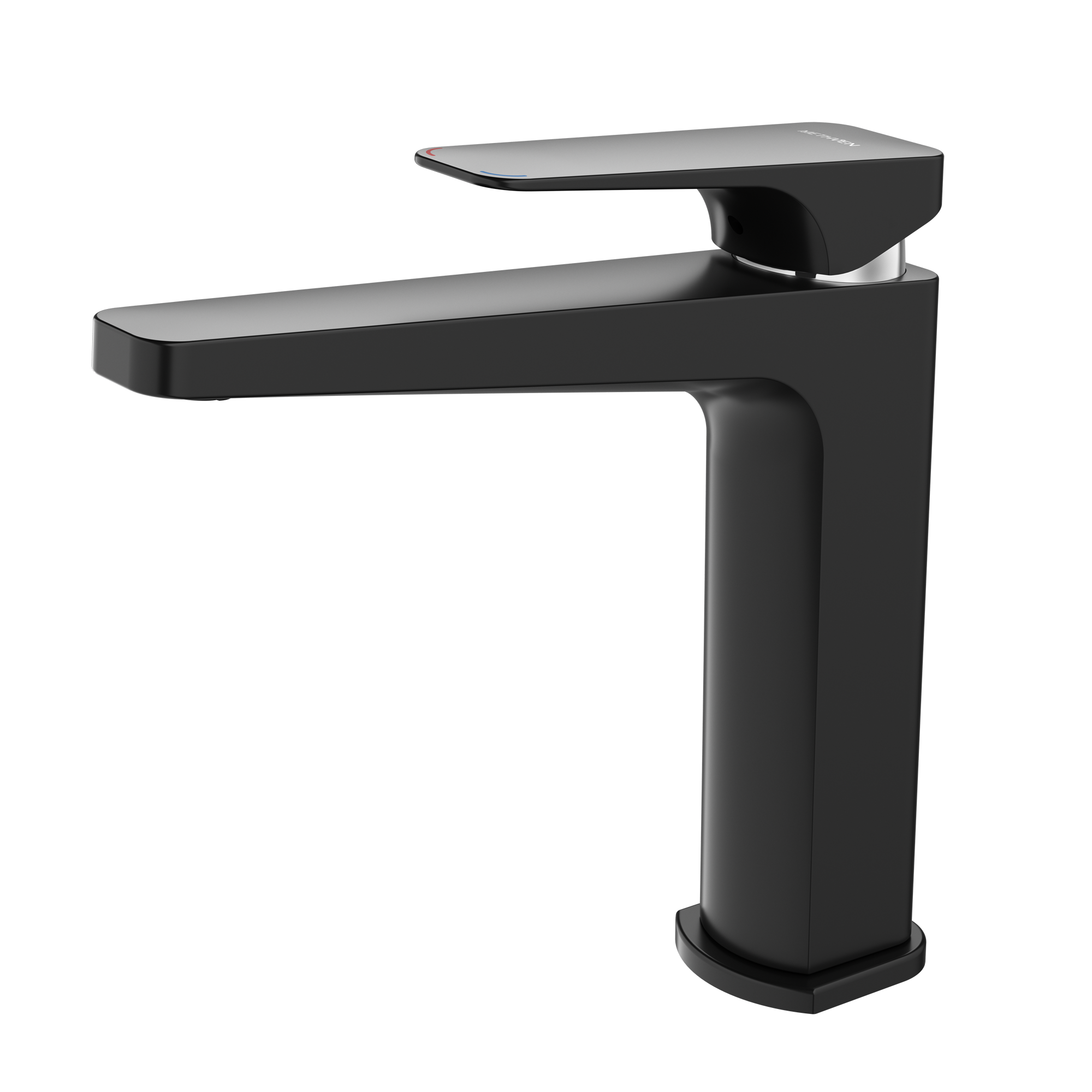 Waipori Sink Mixer Black kitchen taps, Kitchen taps, Sink