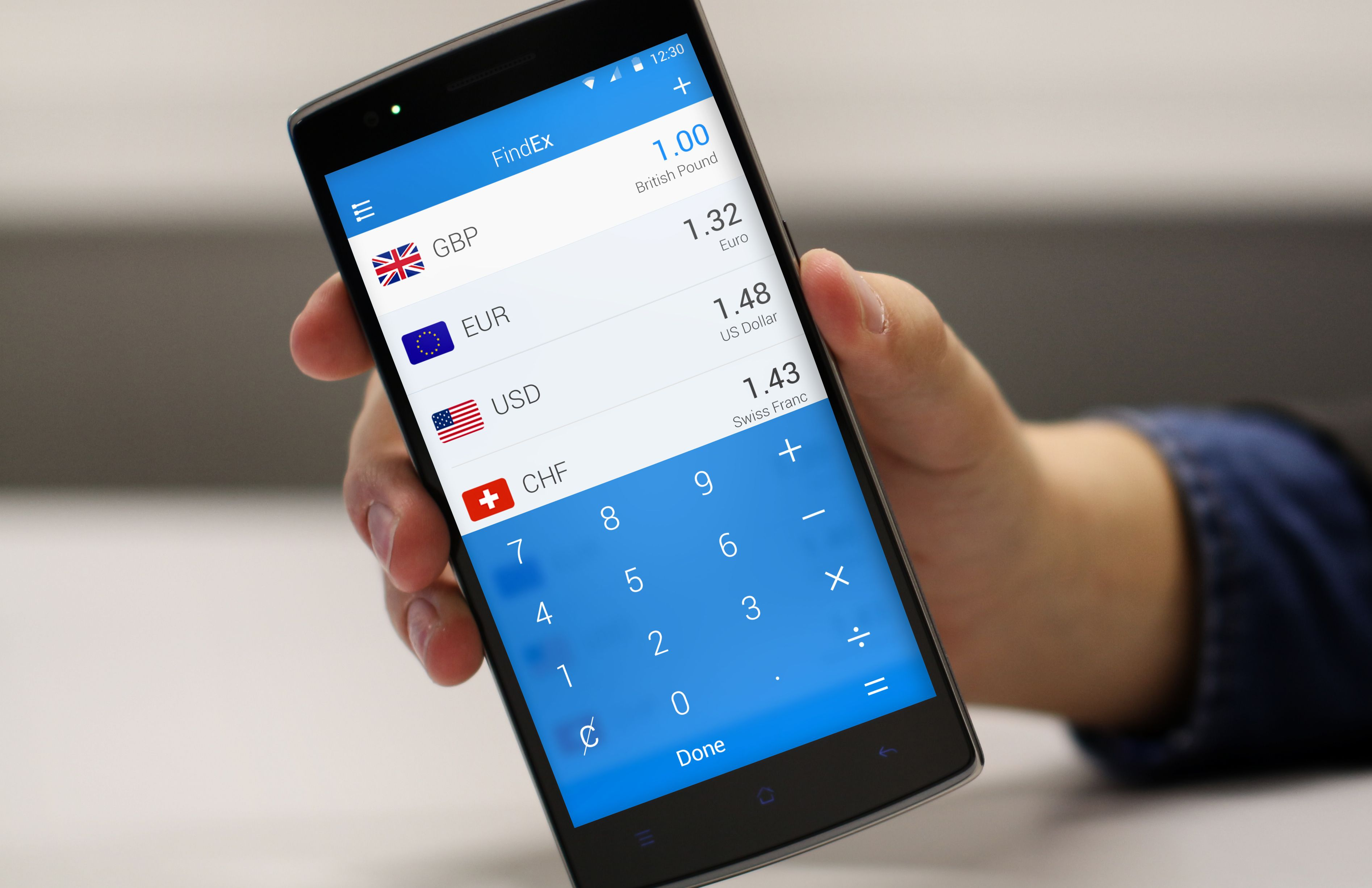 Exchange Is An Easy To Use Currency Converter Perfect For Both