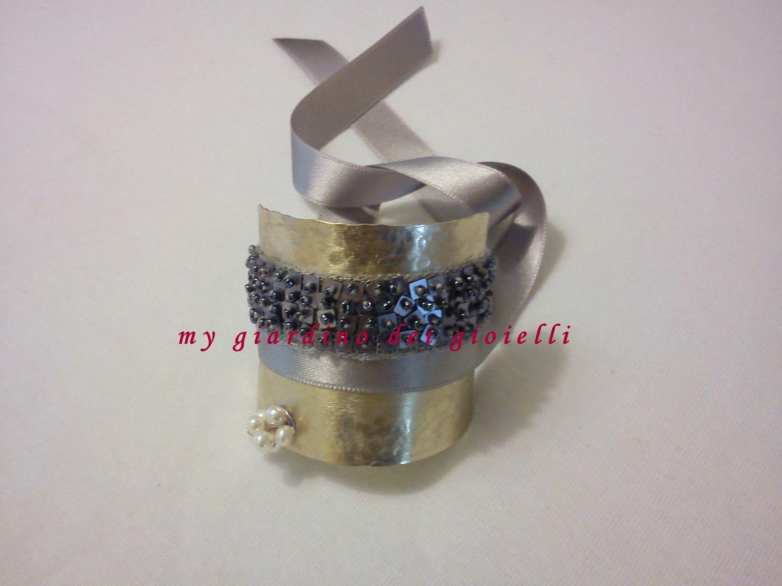 il giardino dei gioielli: wedding jewelry