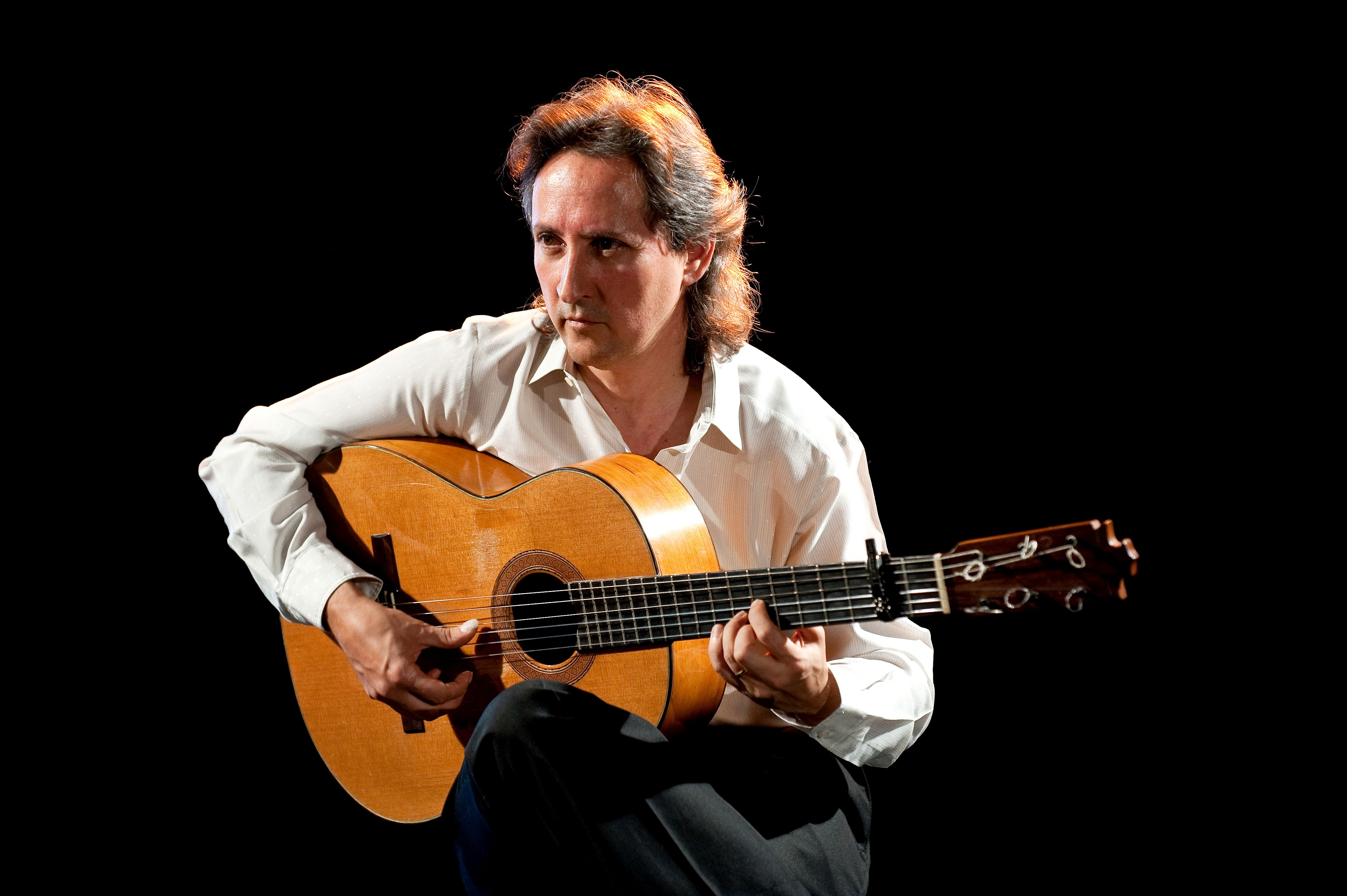 Flamenco Spanish Guitar Sunday 28 August 1000