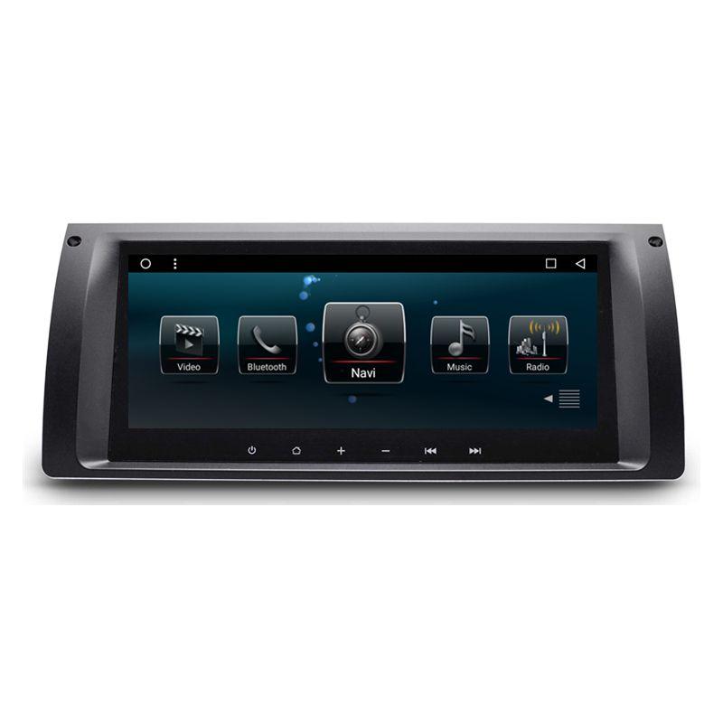 8 8 Android 6 0 1 Car Multimedia Gps Navigation Dvd Radio Audio For Bmw 5 Series X5 E38 E39 E53 M5 7 Series Car Gps Navigation Core Car