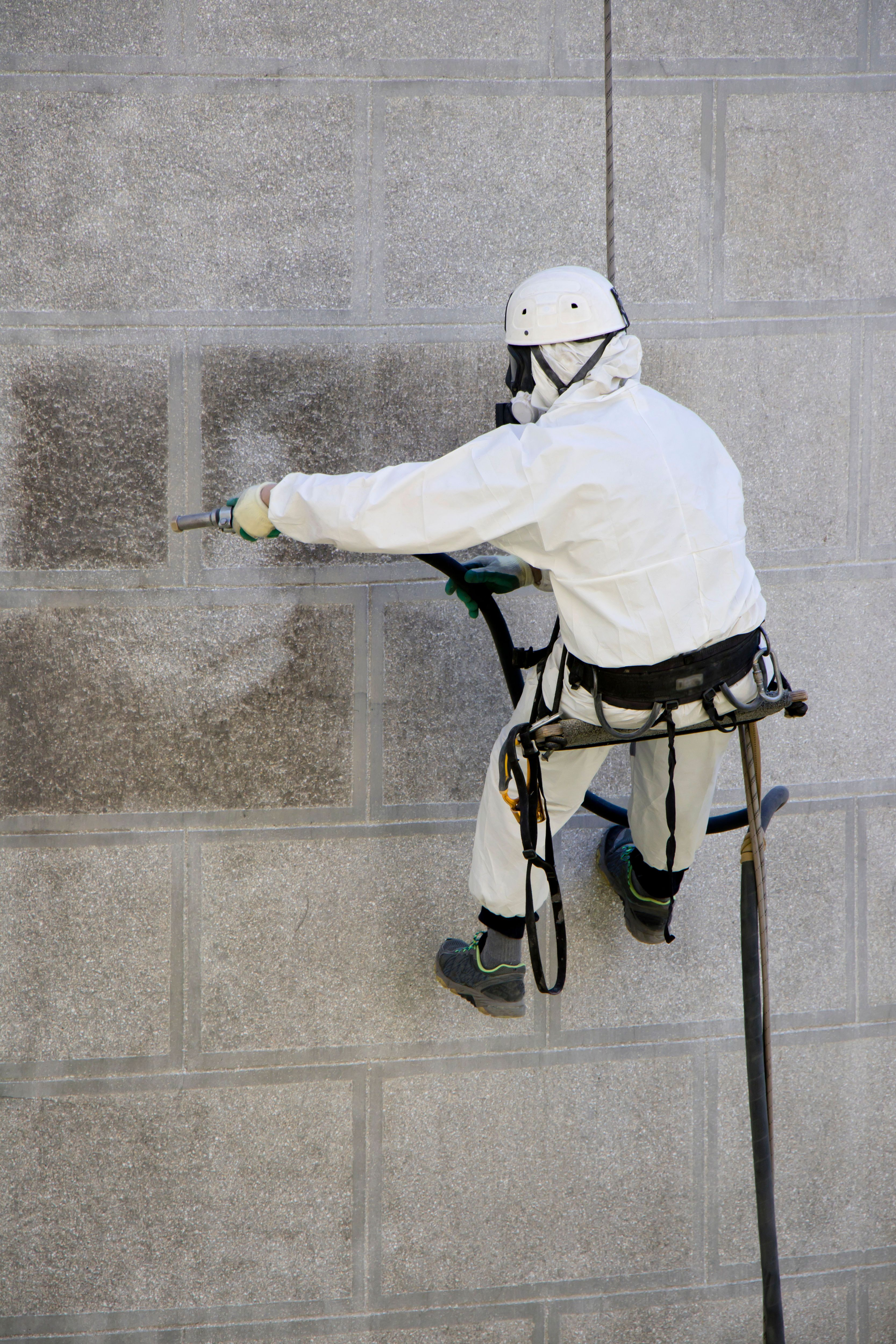 Commercial cleaning services Montreal Donnacona, Service