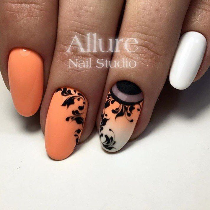 Новости | nehty | Pinterest | Manicure, Nail nail and Beauty nails