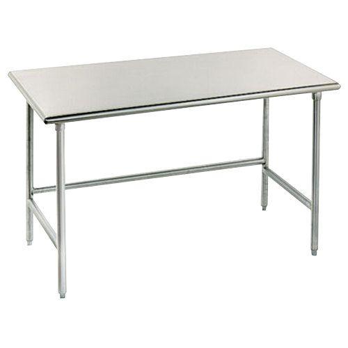 Pin On Table Inox