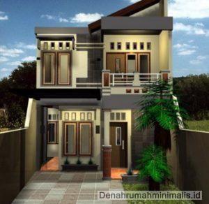 92+ Foto Desain Rumah Minimalis Memanjang Gratis Terbaru Unduh Gratis