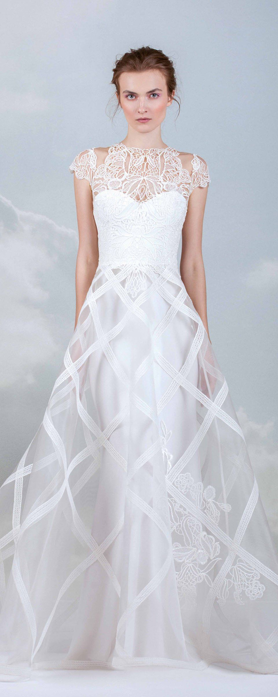 Gemy maalouf collection bridal womenus fashion pinterest