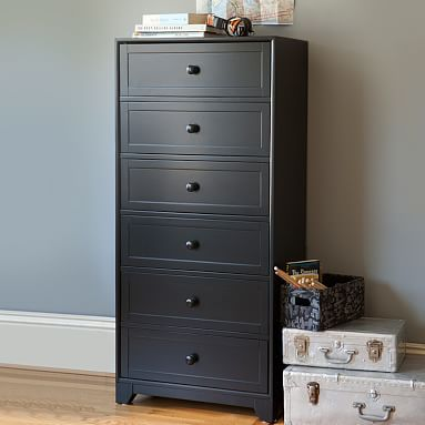 Beautiful Tall Dressers for Small Rooms
