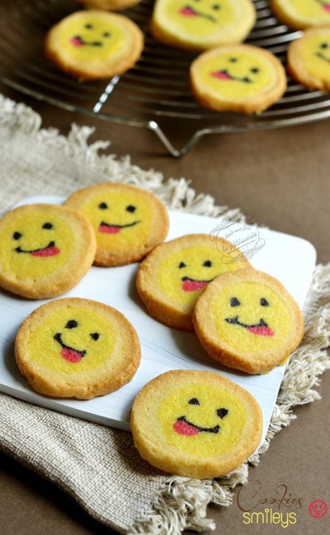 Les gateaux et desserts des biscuits culte