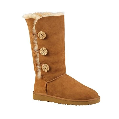 Womens UGG� Triplet Boot from Journeys on Catalog Spree, my personal digital mall.
