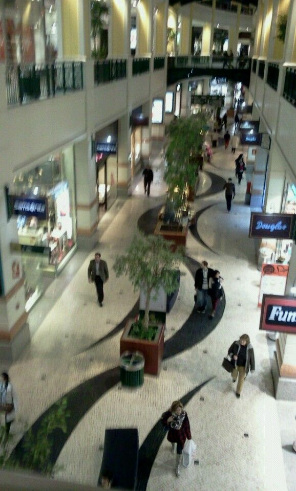A huge shopping mall in lisbon portugal things to do places a huge shopping mall in lisbon portugal sciox Gallery