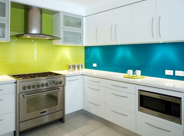 Modern Kitchen Remodel Ideas | Funky and fresh modern kitchen ...