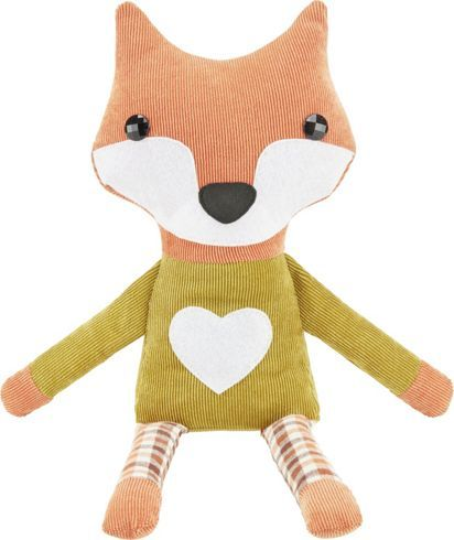 Dekotier Foxi - Wohnaccessoires - Produkte