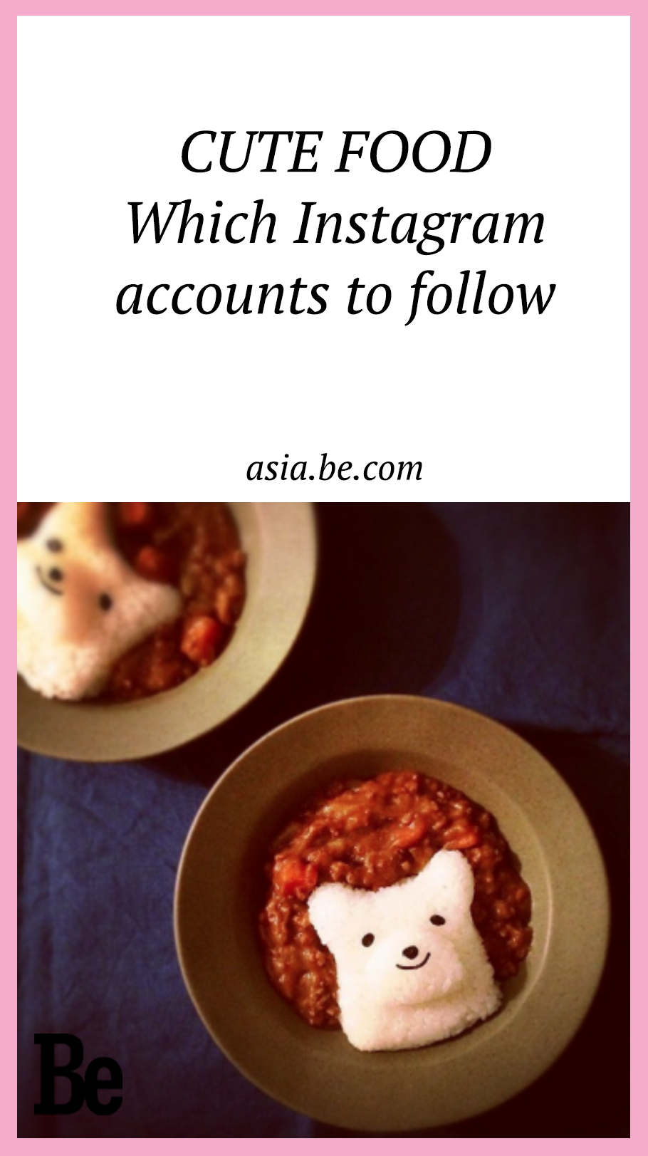 Cute food on instagram 10 accounts to follow pinterest food cute food on instagram here are 10 accounts tofollow to get the best ideas forumfinder Gallery