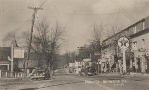 Main St Burnside Ky Somerset Photo Album Topix Somerset Kentucky Somerset Appalachia